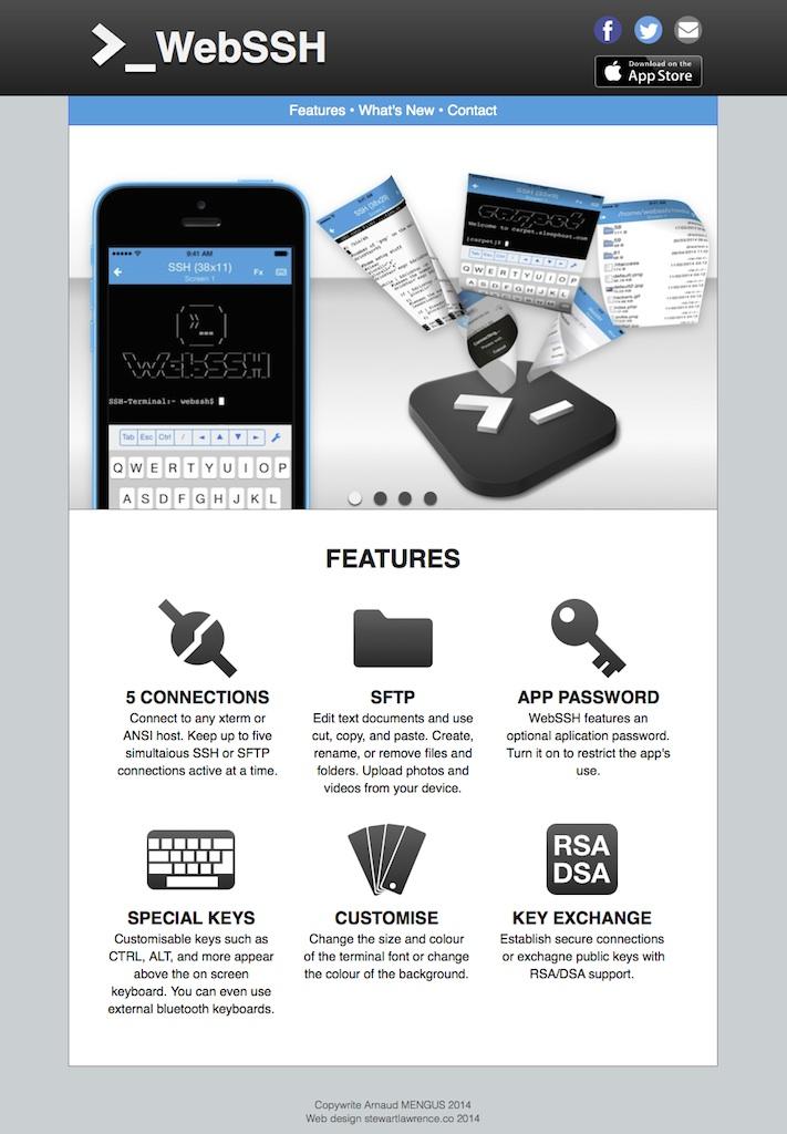 webssh_screenshot