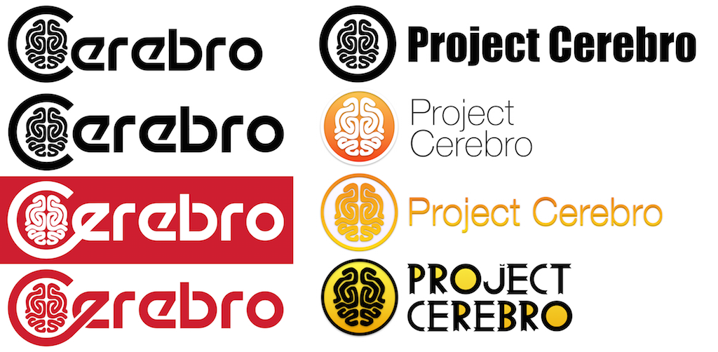 project-cerebro-logo-design